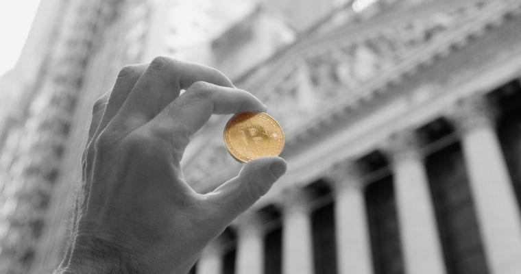 bitcoin futures wall street 760x400 - 2019, The Year OF Mass Adoption: Venture Capital VP Predicts That Wall Street Will Immerse Completely Into The Cryptosphere