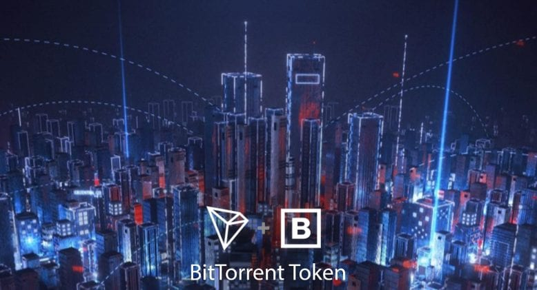 btt - Tron's Content Sharing EcosystemBitTorrent Launches Native Token BTT Based On Tron Protocol