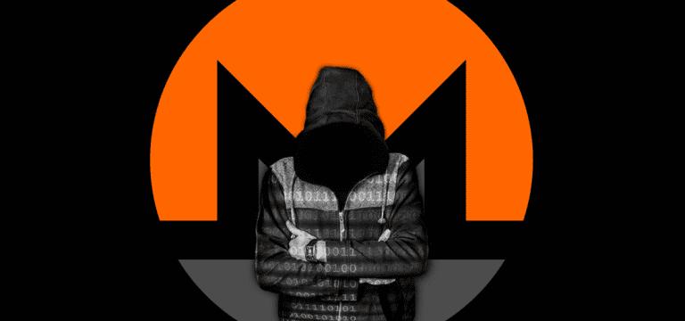 malware mining monero image sensorstechforum com 768x360 - Monero (XMR) Loses Almost 10% Amidst Massive Sell-Off; Wife of Norway's Richest Man Is Held For $10M XMR Ransom