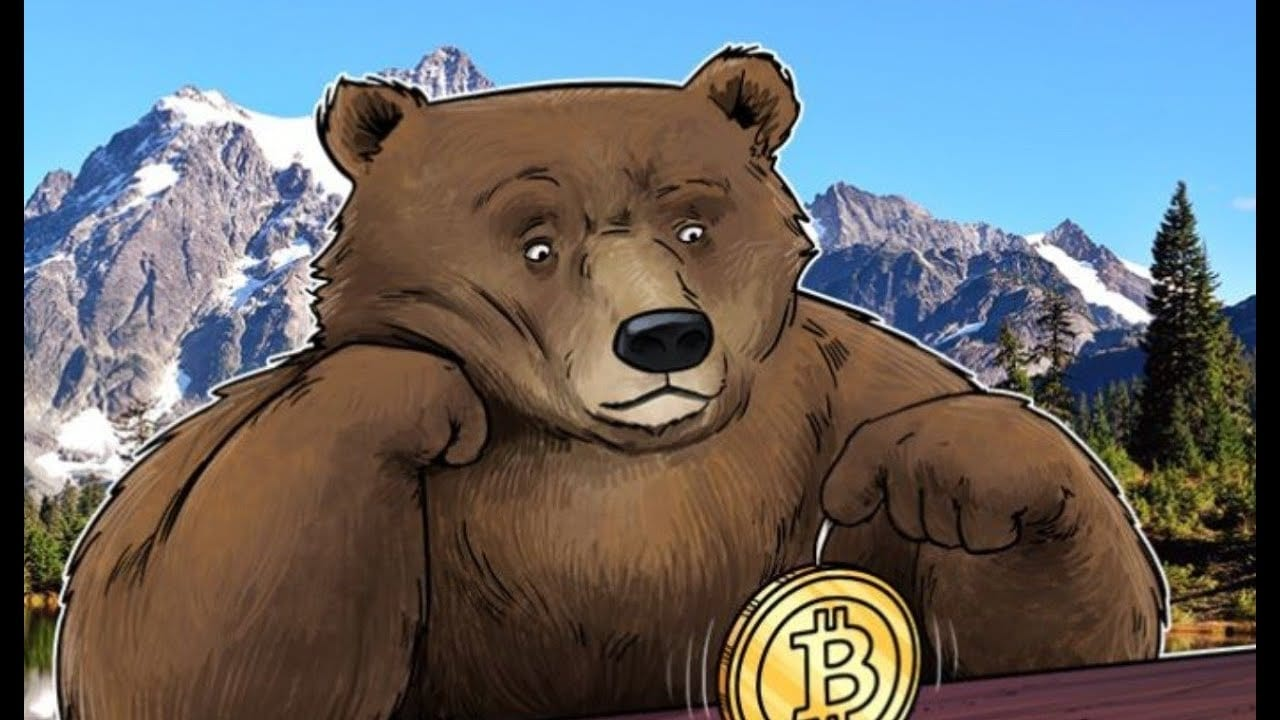 maxresdefault live - JP Morgan Believes That Bitcoin Did Not Hit Rock Bottom Yet – BTC Expected To Fall Below $1,260 If Bears Don't Leave The Market