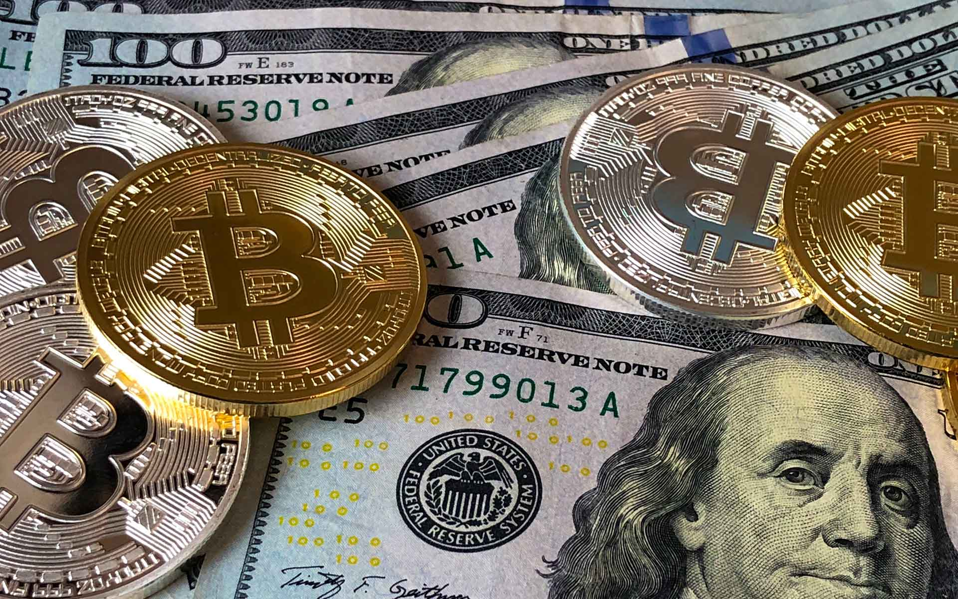 pex bitcoin dollars - Mainstream Adoption: Wyoming Aims To Become The Silicon Valley Of Crypto Where Bitcoin (BTC) Could Be Like Fiat Currencies
