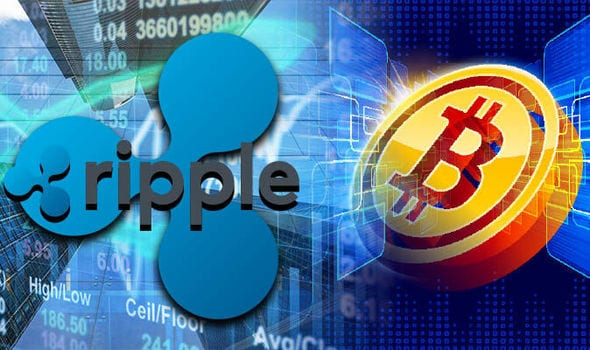 ripple price market cap overtake bitcoin xrp vs btc 901891 - Ripple Prediction: XRP Could Reportedly Rally Against Bitcoin (BTC)
