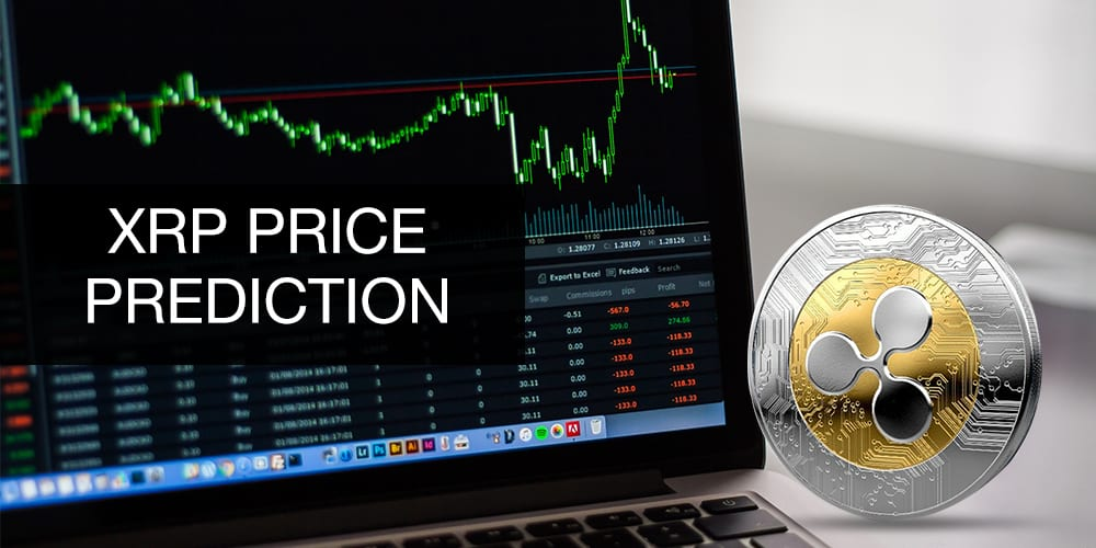 ripple - Ripple, 10 Years From Now: Is $1,000 For XRP A Viable Expectation? Here Are The Latest Price Predictions