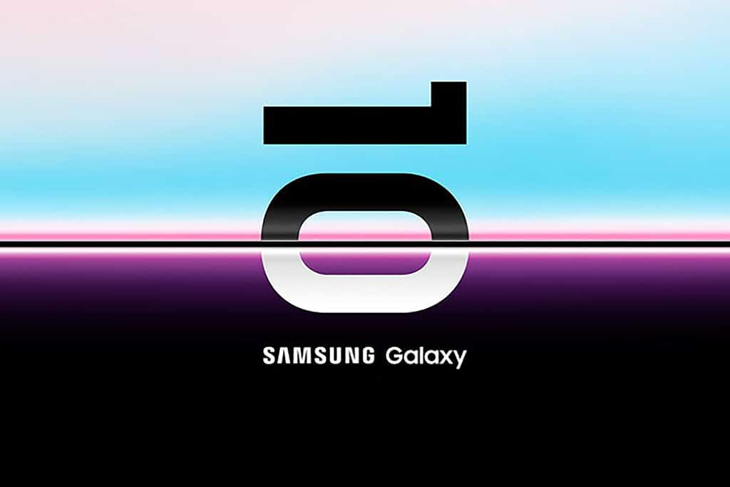 Samsung Galaxy S10 Leaked Images Reveal New Crypto Wallet