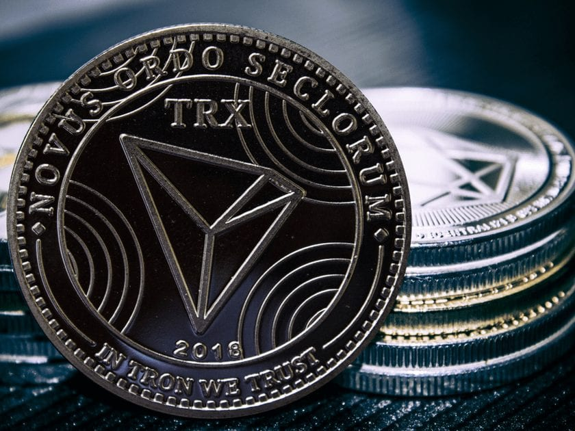 shutterstock 1226009059 1 - Tron (TRX) Surges 130% And Surpasses Stellar (XLM) As The Coin Jumps On The 8th Spot – BTT Gets Integrated Into BitTorrent Today