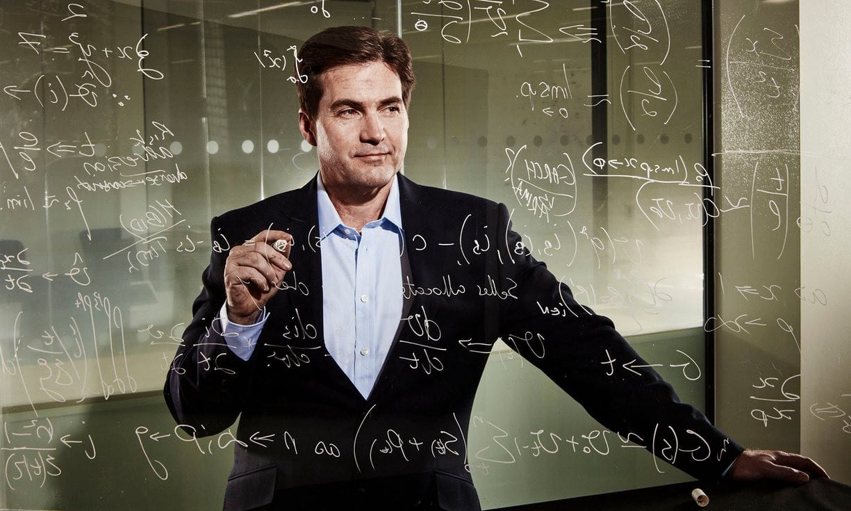 0  VyQ0TVAr ARrd F  - Craig Wright Reportedly Lies About Being Satoshi Nakamoto For Fame & Respect; Brings Questionable Evidence