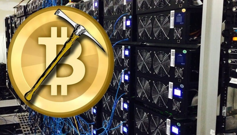 Bitcoin mining - Bitcoin's Decentralization Level Is Reportedly Surging