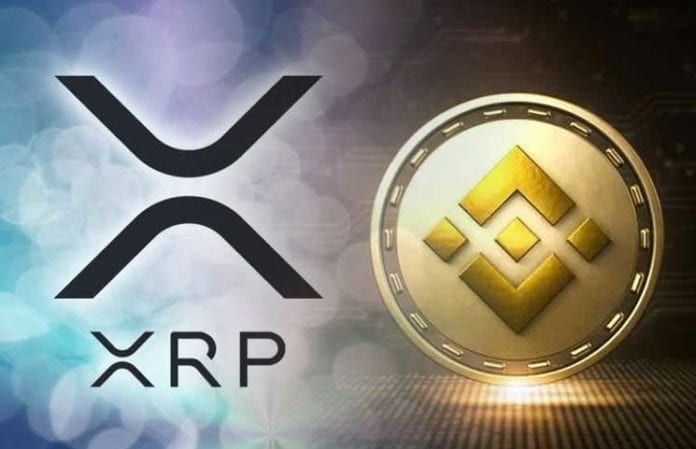 Could XRP Become a Base Trading Pair on Binance Before Christmas 696x449 - Changpeng Zhao Allows Users To Buy Ripple's XRP With Credit Cards Via Binance - XRP's Price Expected To Surge