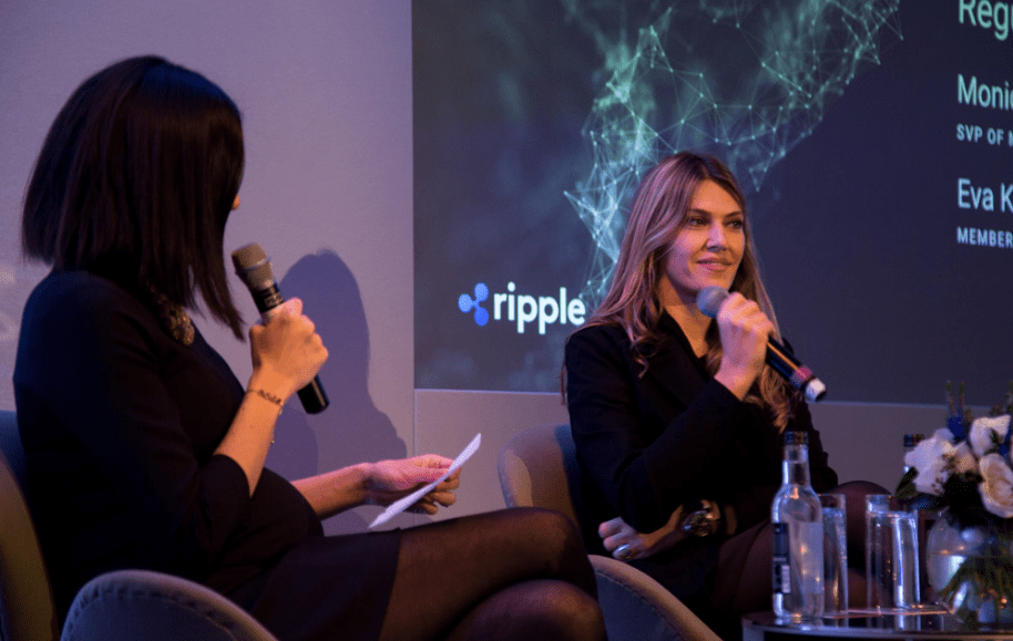 FireShot Capture 53 What's on the regulatory horizon for d  https   ripple.com insights whats  - European Parliament Member Supports Blockchain And Crypto At Ripple (XRP)'s Event In London