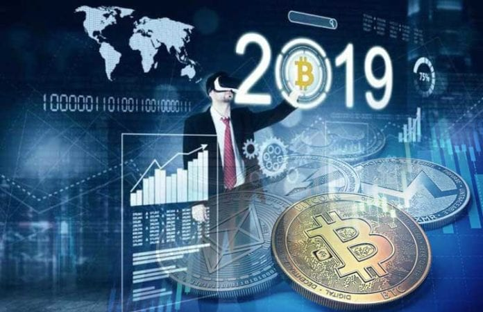 How might crypto and blockchain technology change in 2019 696x449 - Crypto Predictions For 2019: Tron (TRX), Monero (XMR), Cardano (ADA) And More Expected To Surge, Experts Say