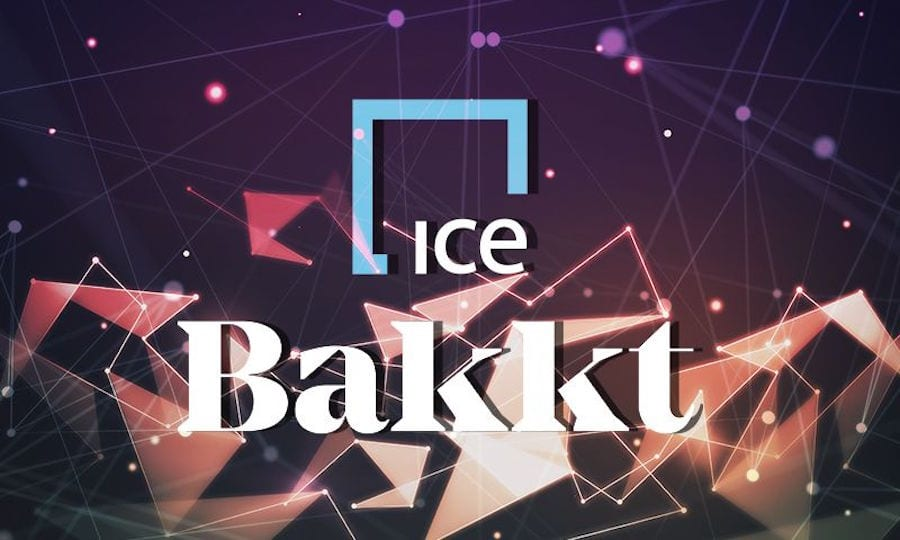 ICE Bakkt Exchange Fundraising - ICE CEO Jeff Sprecher Says Institutional Interest In Bakkt Is Rising - The Platform Could Launch This Year