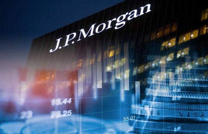 "Is JPMorgan Chase Banks JPM Coin a Friend or Foe to the Cryptocurrency Industry 696x449 - JP Morgan's Experimental Crypto Is Reportedly A Game Changer For Digital Assets And ""A Huge Slap In The Face Of Ripple"""