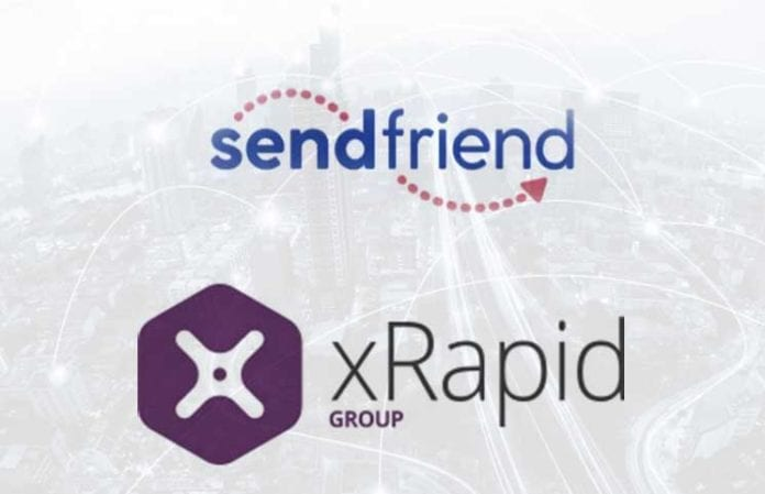 MIT Backed SendFriend is Using Ripples Xrapid Crypto Product to Improve International Payments 696x449 - Boosting XRP Support: Ripple's Partner SendFriend To Launch Its Platform After Raising $1.7 Million From Financial Giants