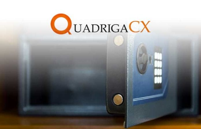 QuadrigaCX Owes 190 Million To Customers According to Court Filing 696x449 - Canada's Largest Crypto Exchange, Struck By Tragedy: Crypto Investors Locked Out Of $190 Million, After Founder Dies