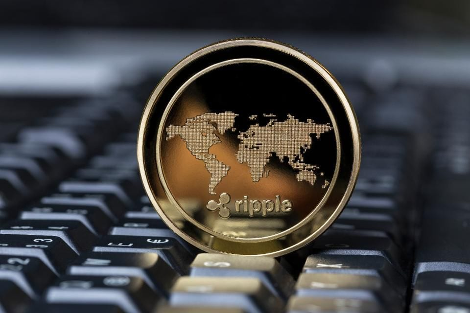 Ripple xRapid - Ripple Unlocks The Mind-Blowing Amount Of 1 Billion XRP From One Of Its Escrow Wallets, Sends Strange Message