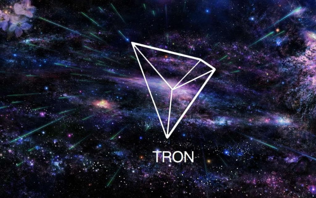 Tron TRX is beginning its transition to its own blockchain from ERC 20 1024x640 - Tron's Latest dApp Weekly Report Is Out: 8 New DEXs, 65 Blockchain Games And More