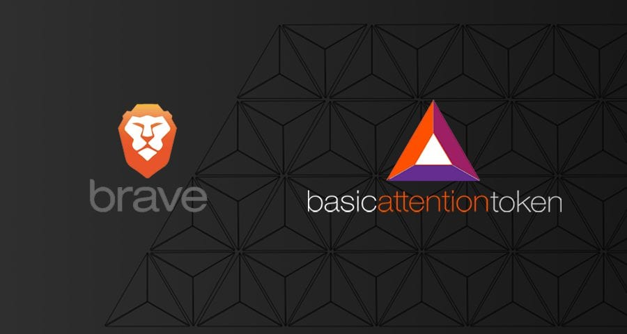 brave png - Crypto Mass Adoption: Redeem Basic Attention Token (BAT) For Real World Rewards From Amazon, Starbucks, Apple, Uber, And More