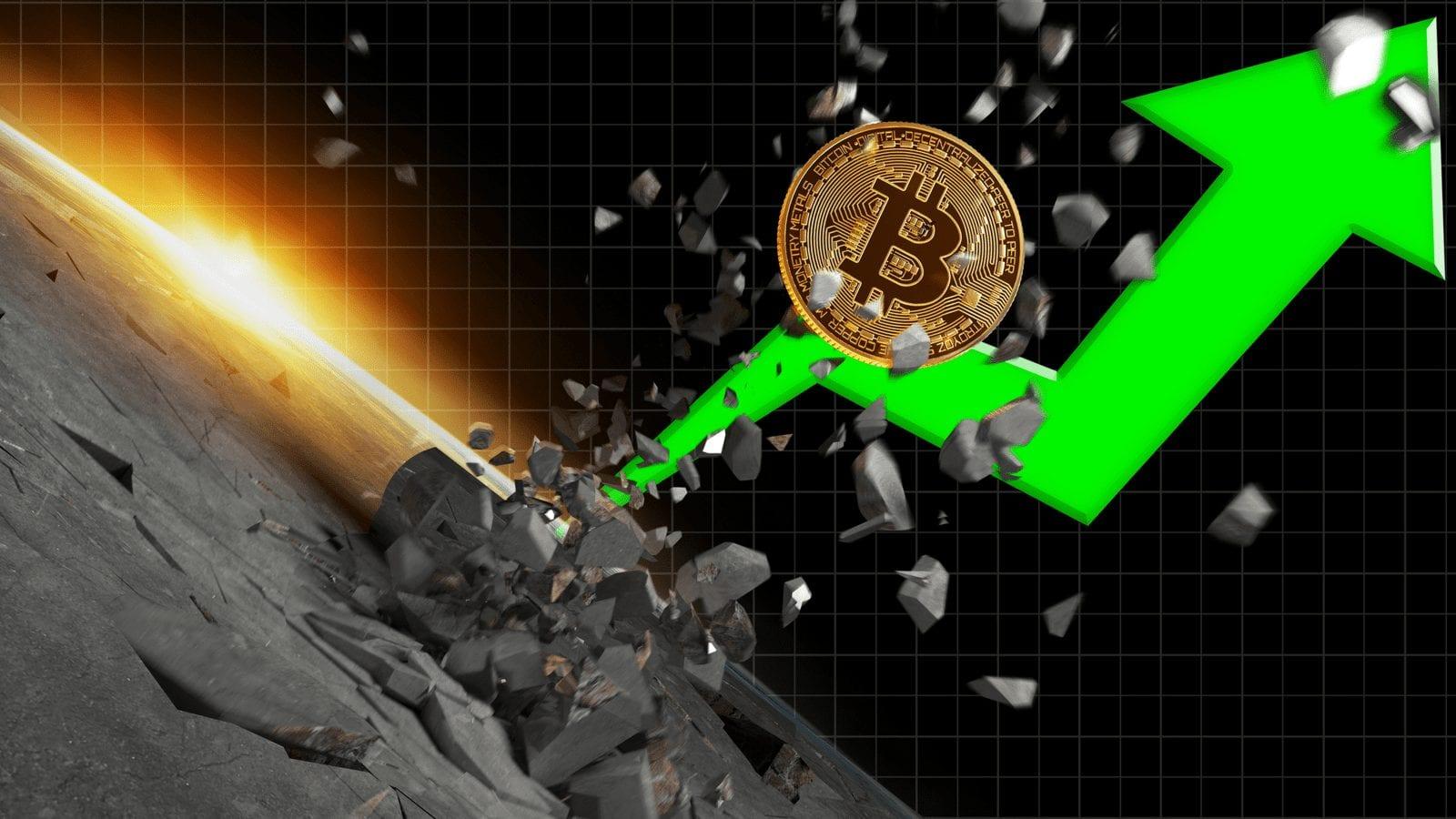 The Crypto Market Is Bullish Today, Hits New 2019 High