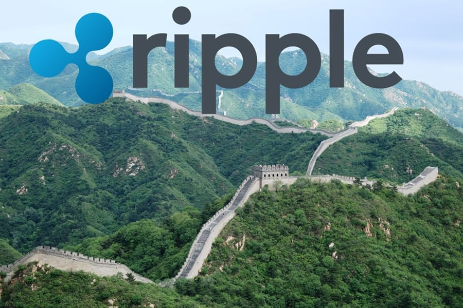 ghjg - Ripple Eyes China For Expansion, Targeting The Country's $67 Billion Remittance Market