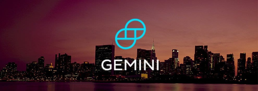 look nasdaq comes winklevoss gemini exchange.original - Paving The Path For Institutional Investors: NASDAQ Powers Seven Crypto Exchanges