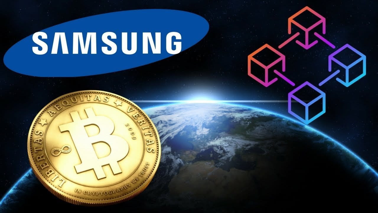 maxresdefault 1 - Bitcoin Savior: Three Ways In Which Samsung Brings Crypto Mass Adoption Closer