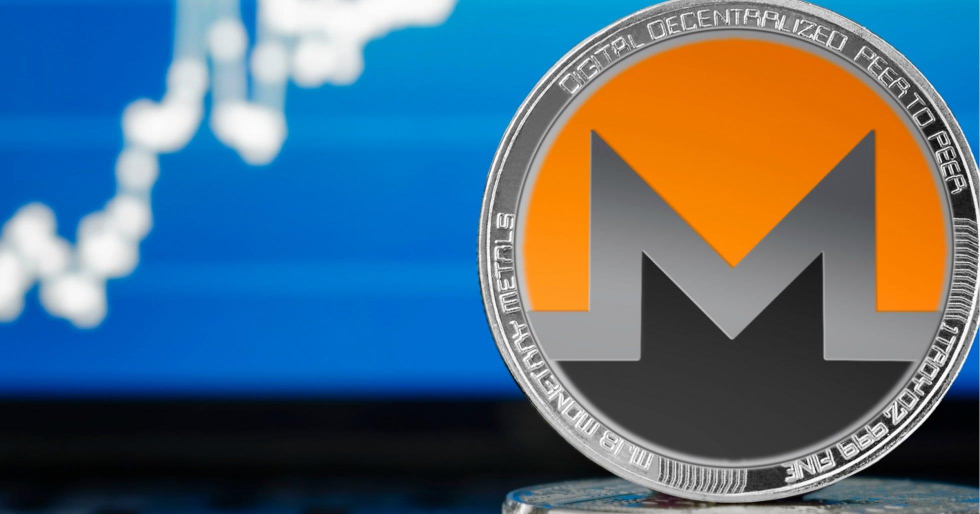 monero cryptocurrency price 1960x1029 e07175dbec11c1e8c7396f8c6bc27ead - Monero Price Prediction For 2019: XMR To Hit $638