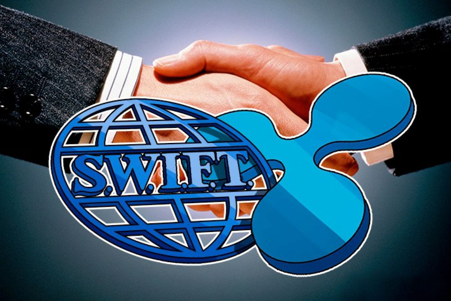 ripple vs swift 2019 - Ripple's CEO Brad Garlinghouse Sparks Speculation About A Potential Partnership With SWIFT