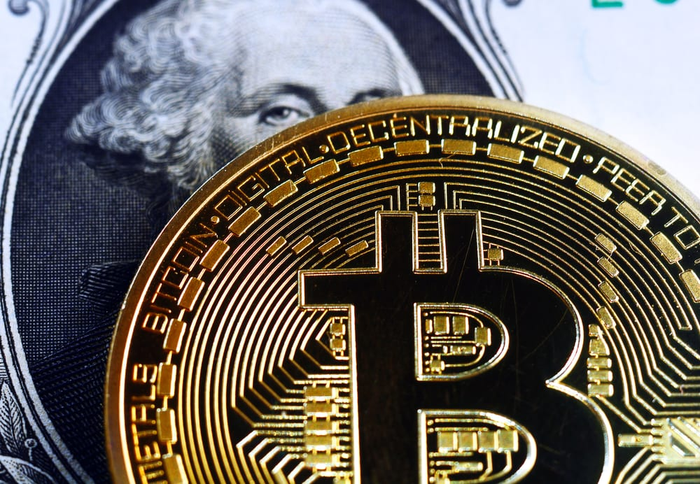shutterstock 623577251 - Bitcoin Equals Fiat: WyomingGets Closer To Recognizing Crypto Under The Same Regulations As Fiat Money