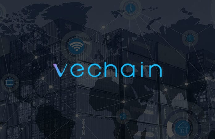 vechain 696x449 - VeChain (VET) Long Term Price Prediction – VET Gets Listed On Bitrue Exchange
