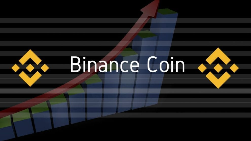 Binance coin review 990x557 - Binance Coin (BNB) Rallies And Becomes The Best Performing Crypto – Binance Is On Its Way To A Huge Achievement
