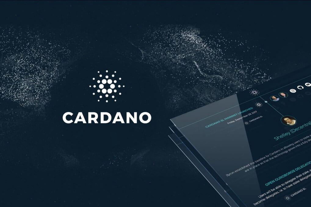 Cardano Ada Cryptocurrency Technological Platform img - Cardano (ADA)'s Potential Listing On Coinbase Could Trigger A Rally For The Coin
