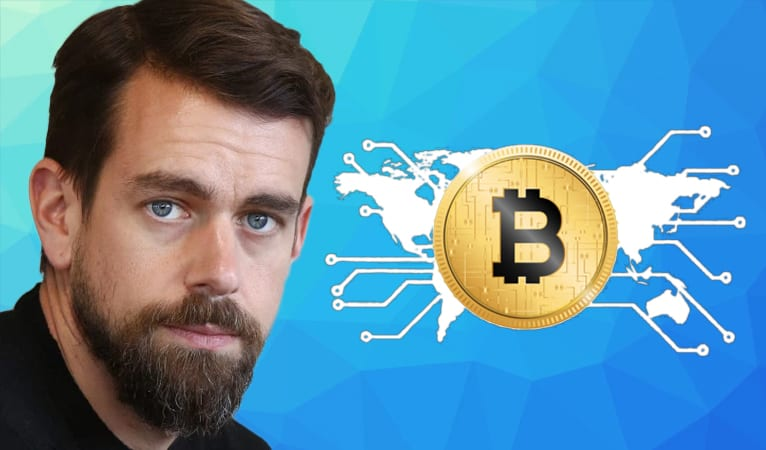 Jack Dorsey Predicts Bitcoin to be the Worlds Future Single Currency - Bitcoin Prediction: Jack Dorsey Foresees Huge BTC Acceleration