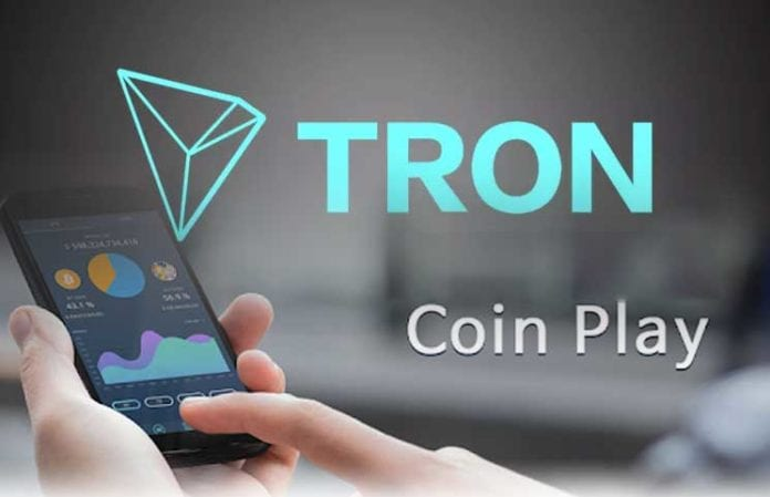 Justin Suns TRON Acquires Global Blockchain App Store CoinPlay to Boost TRX Ecosystem 696x449 - Tron (TRX) Becomes One Of The World's Largest Decentralized Ecosystems By Acquiring First Global Blockchain App Store CoinPlay