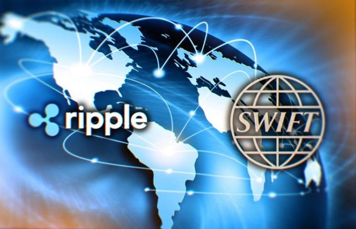 SWIFT and Ripple Will Continue to Compete Against Each Other in the Global Payments 696x449 - Ripple's xRapid Pops Up On World Bank's Official Website – One Step Closer To Mass Adoption