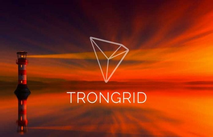 TRON Foundation Releases New Tool for Developers TRONGRID 696x449 - Tron (TRX) Foundation's TronGrid 2.0 For Developers Allows A Flawless Process Of dApp Creation