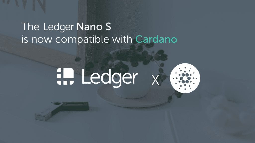 Twitter 1024x576 - Ledger Nano S Now Supports Cardano (ADA) And Integrates Yoroi Wallet Amid Rumors Of ADA Support On Coinbase