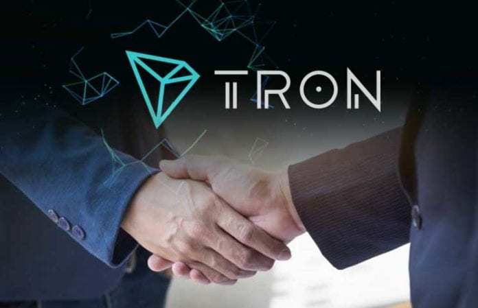 WHOA Tron Blockchain to Welcome New Tether USDT Stablecoin Version as New TRC 20 Token 696x449 - Tron Moves Towards Decentralized Finance: Justin Sun Announces Partnership With Tether To Integrate USDT On The Tron Blockchain