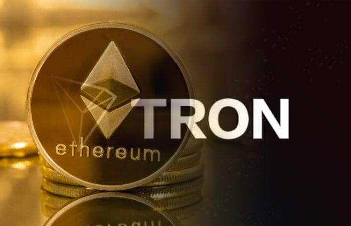 tron cryptocurrency where to buy