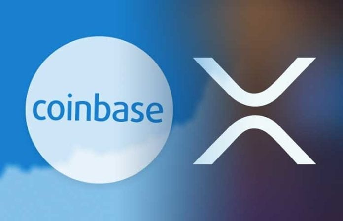 XRP and Coinbase A Complicated Relationship That Could Have a Happy Ending 696x449 - XRP Is Live On Coinbase.com With Full Support On iOS And Android Apps While Ripple Slams Rumors That They Paid For Their Listing