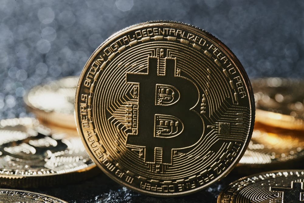 bitcoin 1 - Bitcoin Breaks $4,000 – Crypto Markets Are Reportedly Shifting Due To More Catalysts