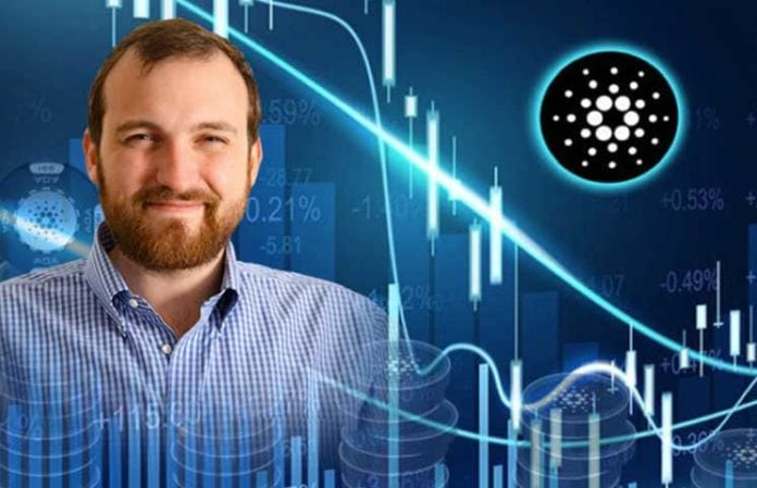 "cardano adas charles hoskinson on eos raising more capital than cardano - Cardano (ADA)'s Creator Charles Hoskinson Talks The Future Of Crypto And Calls Tron's Justin Sun ""Special"""
