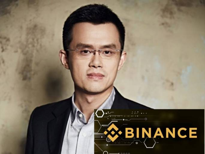 changpeng zhao - Binance CEO Changpeng Zhao Reveals Why Crypto Exchanges Fake Volume