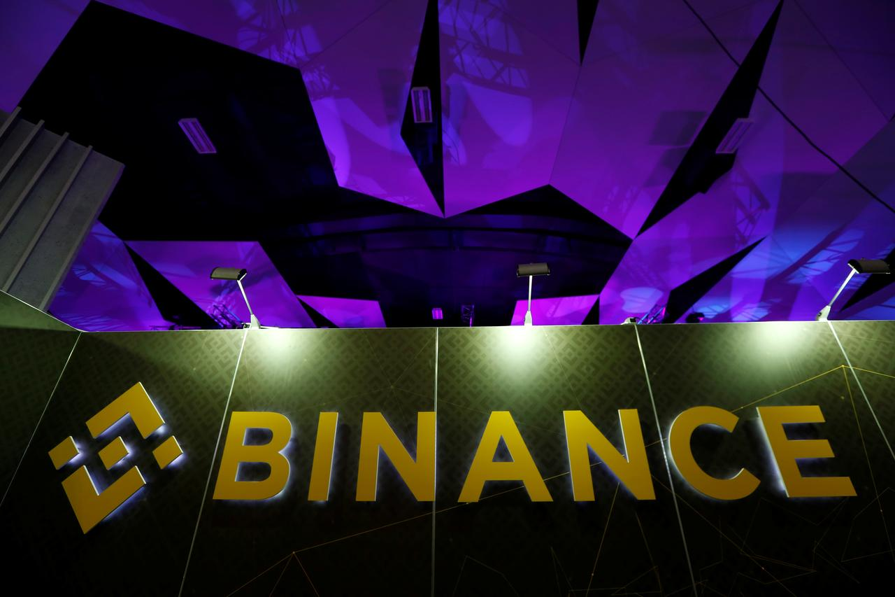 cryptocurrency exchange binance suspends trading