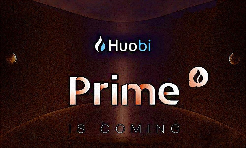huobiden yeni token satis platformu huobi prime 1 - Huobi Crypto Exchange Reveals Binance Launchpad Competitor – Huobi Token Surges 132%