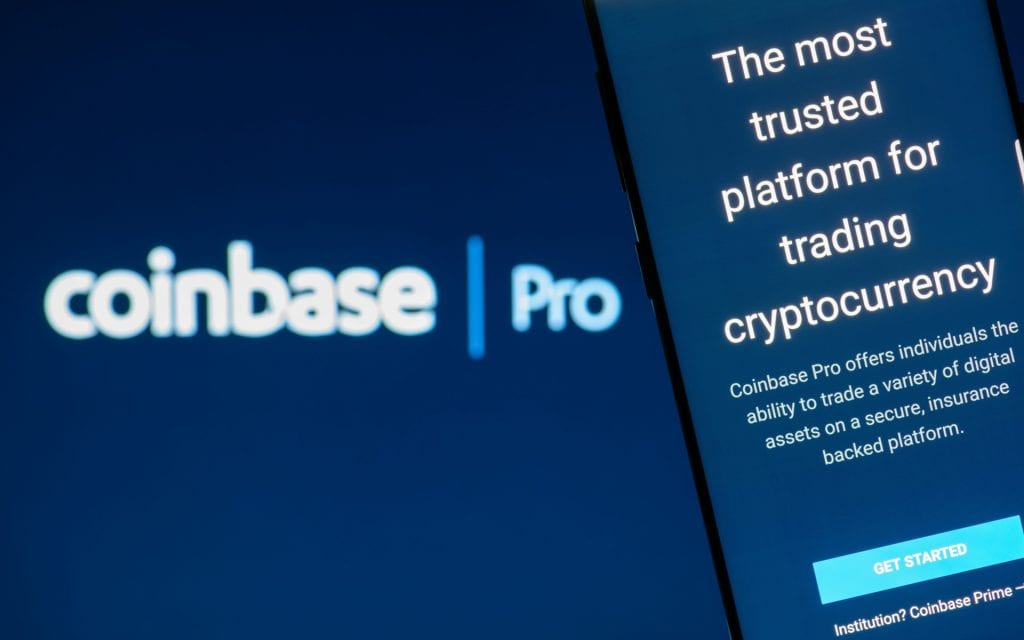 shutterstock 1196231659 1024x640 - Stellar Lumens (XLM) Gets Listed On Coinbase Pro