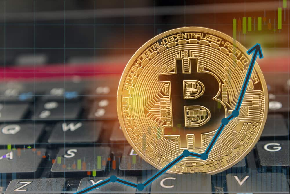 shutterstock 721214818 - Bitcoin (BTC)'s Price Can Reportedly Push The Crypto Market To Reach Mainstream Adoption - Upward Volatility Drove BTC Towards $20k