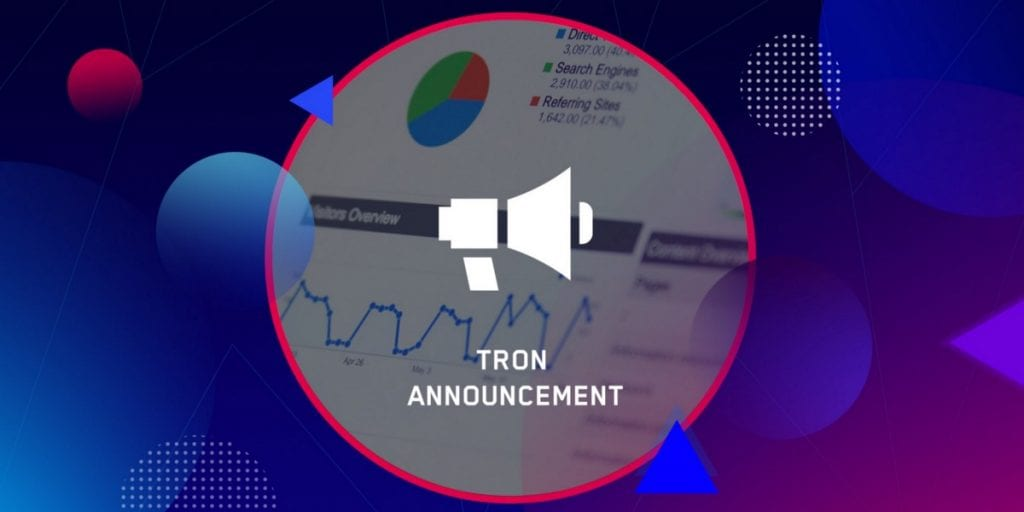 1 OZxj4JT lOELRUYhvGpLPg@2x 1024x512 - Tron Teams Up With Japanese Government To Maintain Regulations - All Gambling dApps To Be Removed In The Japanese Market