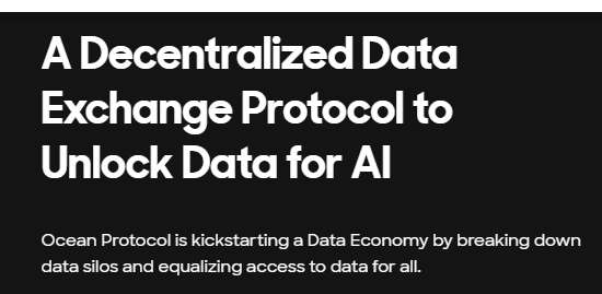 2222 - Revolutionizing The Data And AI Economy: Ocean Protocol Launches An IEO On Bittrex On April 30th