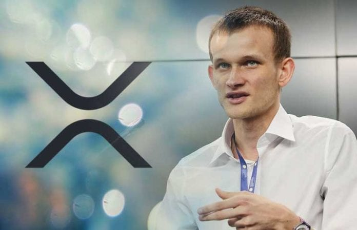 Ethereum Co founder Vitalik Buterin Tried to be an Intern at Ripple But Couldnt Make it 696x449 - Ripple's David Schwartz Makes An Offer To Ethereum's Vitalik Buterin