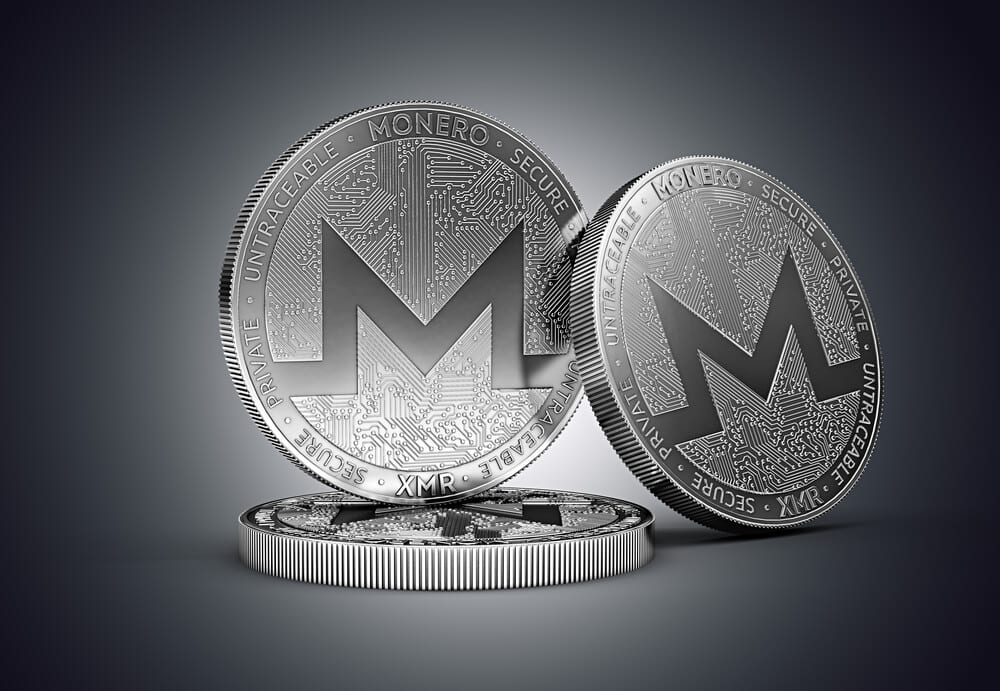 Monero coin - Monero Becomes A Payment Alternative For Trezor Hardware Wallet - XMR Heads Towards $120